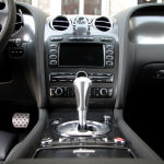 Bentley-Continental-GT-Supersports-Center-Console