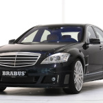 Mercedes-S600-Brabus