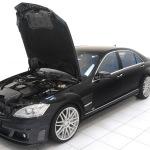 Mercedes-Benz-Brabus-S600