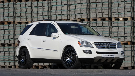 Mercedes-Benz-ML500-Senner-Tuning