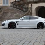 TECHART-Porsche-Panamera-GrandGT-Side