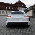 TECHART-Porsche-Panamera-GrandGT-Rear
