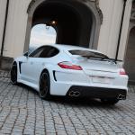 TECHART-Porsche-Panamera-GrandGT-Back