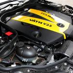 VAETH-V35-Mercedes-Benz-Engine