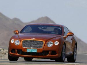 2011-Bentley-Continental-GT-Orange
