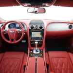 2011-Bentley-Continental-GT-Red-Interior