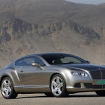 2011-Bentley-Continental-GT-Grey