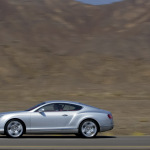 2011-Bentley-Continental-GT-silver-side