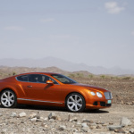 2011-Bentley-Continental-GT-side