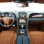 2011-Bentley-Continental-GT-Orange-Interior
