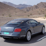 2011-Bentley-Continental-GT-Blue-Back