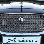Arden-Jaguar-XJ-Mesh-Grill
