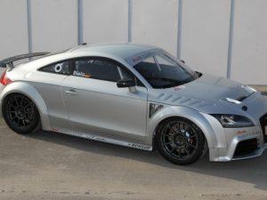 Audi-TT-GT4-Concept-Side