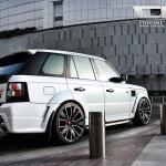 Chrome-Carbon-Range-Rover-Custom