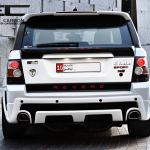 Chrome-Carbon-Range-Rover-Rear
