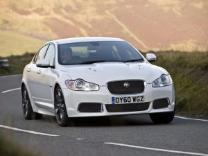 Jaguar-XF-Black-Pack-White