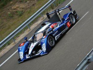 Peugeot-90X-Race-Car