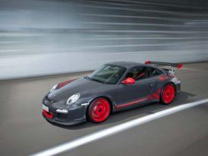 Porsche-911-GT3-997