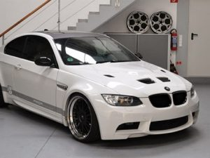 Prior-Design-BMW-E92