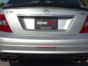 RENNtech-Akrapovic-C63-AMG-Mercedes