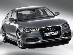 2012-Audi-A6-Gray