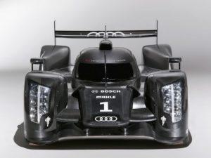Audi-R18-Race-Car