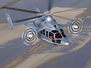 Eurocopter-X3