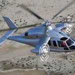 Eurocopter-X3-Helicopter