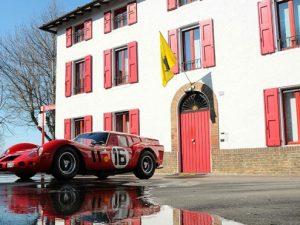Ferrari-250-GT-Breadvan