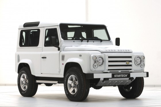 Startech-Land-Rover-Defender-Yachting