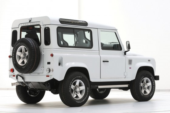 Startech-Land-Rover-Defender-Yachting-Rear-Three-Quarters