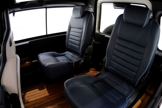 Startech-Land-Rover-Defender-Yachting-Interior-Rear