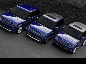 Kahn-Range-Rover-Sport