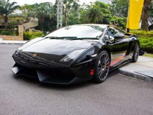 Lamborghini-Gallardo-Singapore-Edition-Black