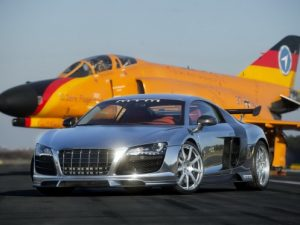 MTM-Audi-R8-V10