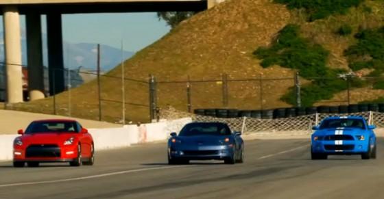 Nissan-GT-R-Corvette-Z06-Shelby-GT500
