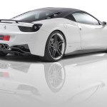 Novitec-Ferrari-458-Italia-Rear-Three-Quarters