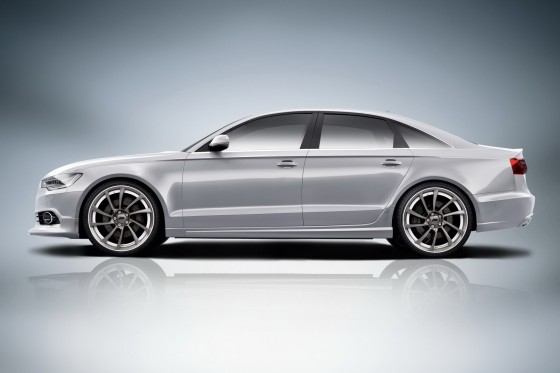 German Audi A6 by ABT