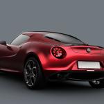 Alfa-Romeo-4C-Concept-Rear
