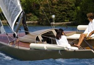 32 feet B30 Yacht