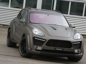 FAB-Design-Tuned-Porsche-Cayenne