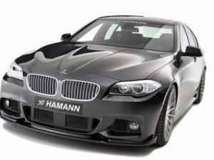 Hamann-BMW-5-M-Sports-Front