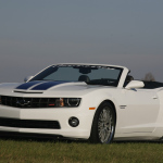 Hennessey-HPE600-Camaro-Convertible-Front-Side