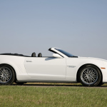 Hennessey-HPE600-Camaro-Convertible-Side