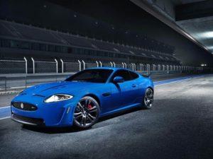 Jaguar-XFR-S-Front