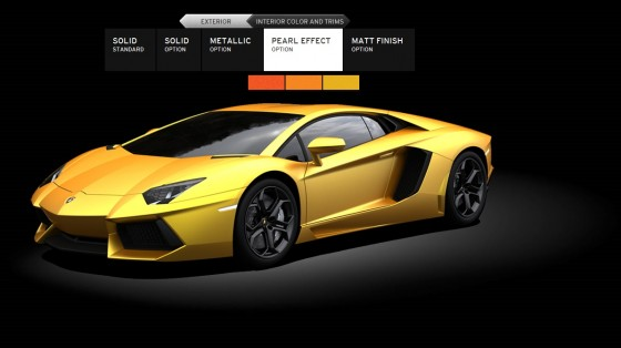 Lamborghini-Aventador-Configurator