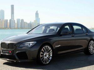 Mansory-F01-BMW-7-Series