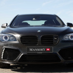 Mansory-F01-BMW-7-Series-Front