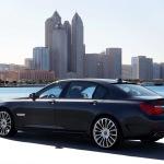 Mansory-F01-BMW-7-Series-Side