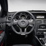 Mercedes-Benz-C63-AMG-Coupe-Interior